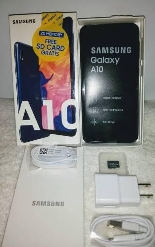 Sansung Galaxy Agb/2gb, Dual Sim, Tienda (155)