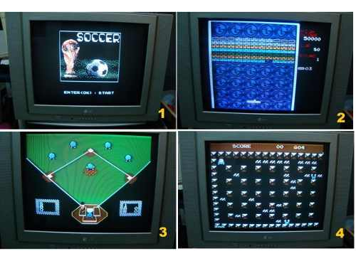 Televisor Lg 21 Pantalla Plana Flatron 15 Juegos Incorporado