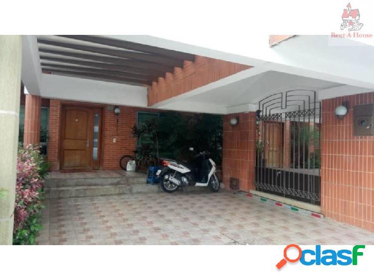 Townhouse en Venta Manongo Ys 19-11547
