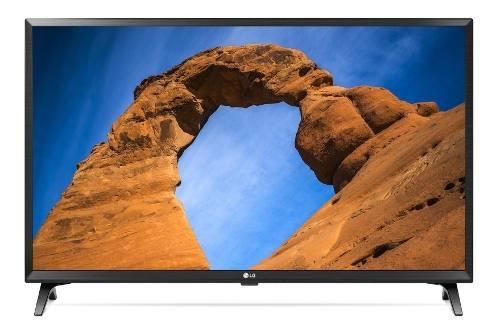 Tv Lg Led  Full Hd 32 Promocion Agosto (200)tienda Gttia