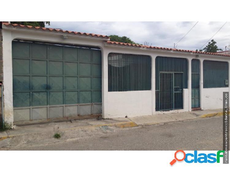 Venta de Casa en Nueva Paz, Lara