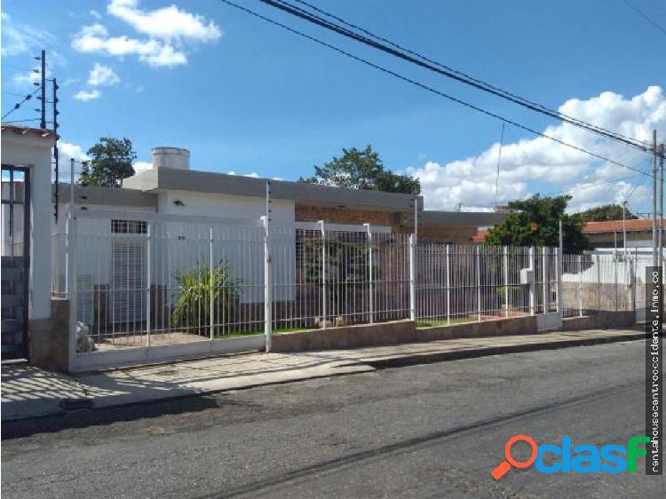 Venta de Casa en Santa Elena, Lara