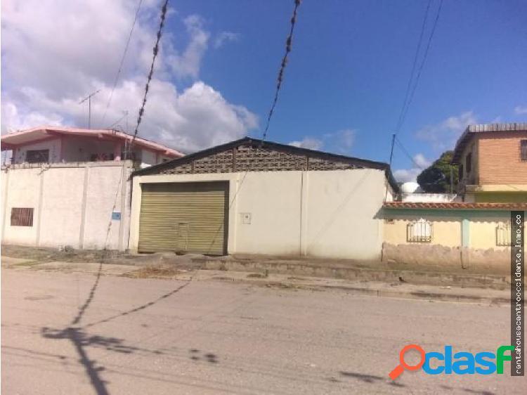 Venta de Galpn en Barquisimeto, Lara