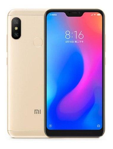 Xiaomi Mi A2 Lite 64gb Rom 4gb Ram