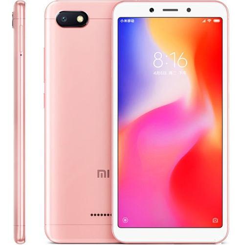 Xiaomi Redmi 6a 32gb Dual Sim (115 Ver Ds)/celulares Caracas