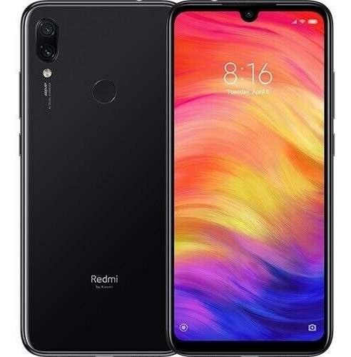 Xiaomi Redmi 7 32gb 3gb Ram 4g Lte Huella Dual Sim Nuevos