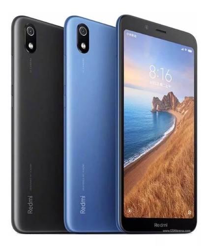 Xiaomi Redmi 7a gb 2gb Ram Nuevo Somos Tienda