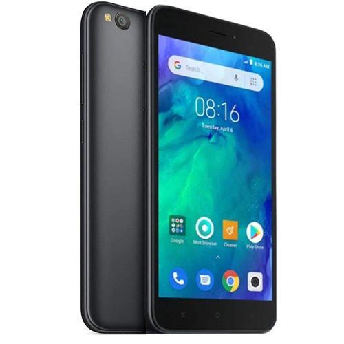 Xiaomi Redmi Go 1gb 8gb Camara 8mp 5mp Nuevo Sellado (65v)