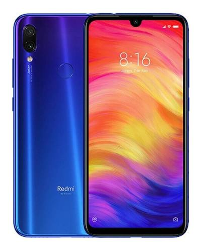 Xiaomi Redmi Note 7 32gb 3gb Ram