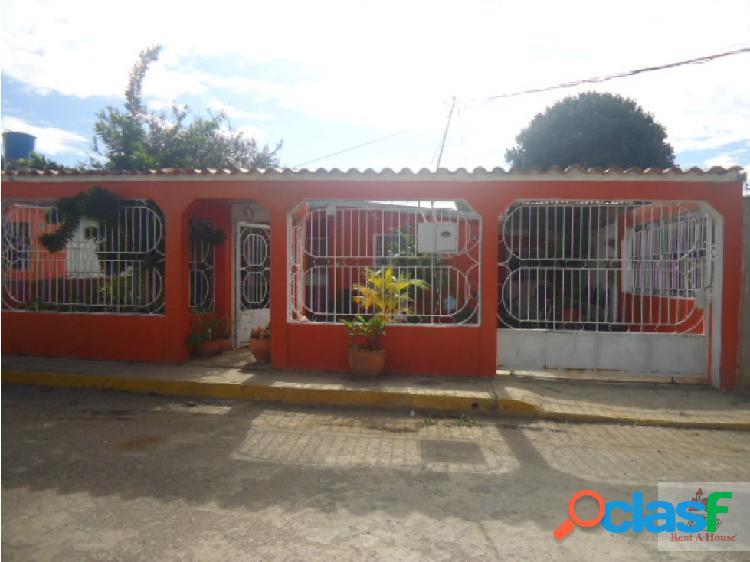 vendo casa en los Rios cuji tamaca