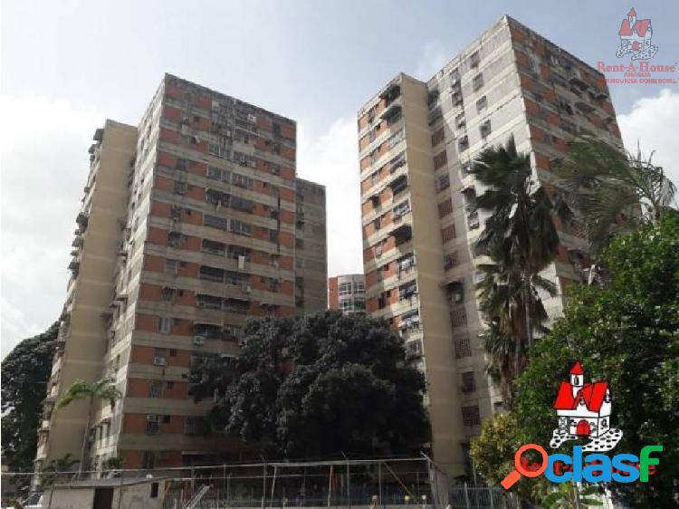 Apartamento Av. Ayacucho ZPE19-14949