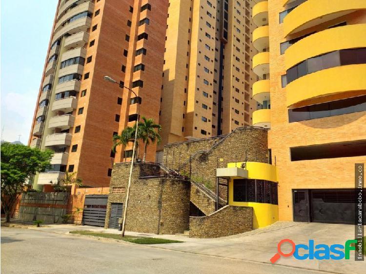 Apartamento Venta La Trigaleña 19-8908 JAN