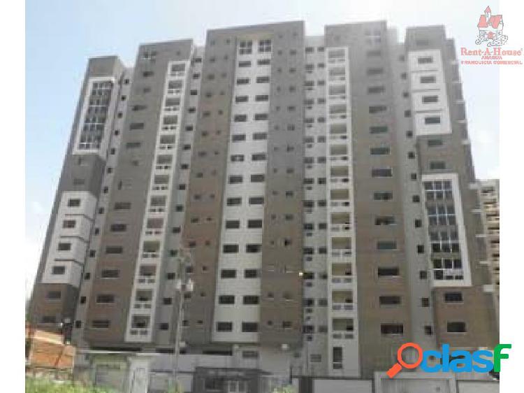 Apartamento en Base Aragua WJO 19-1332