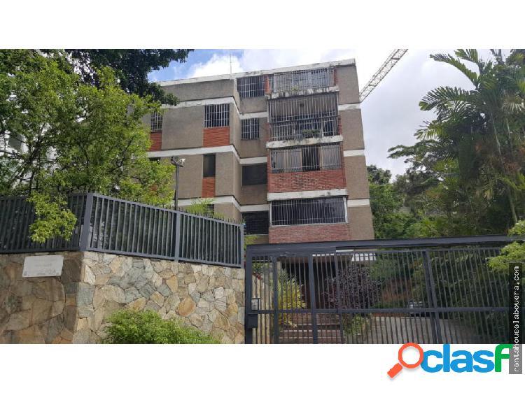 Apartamento en Venta Las Mercedes MB3 MLS16-6348