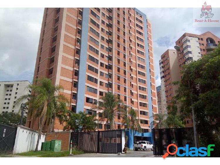 Apartamento en Venta Los Mangos Ys 19-10895