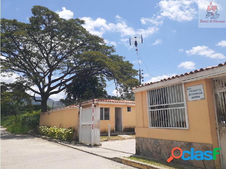 Apartamento en Venta Manantial Cv 19-14992