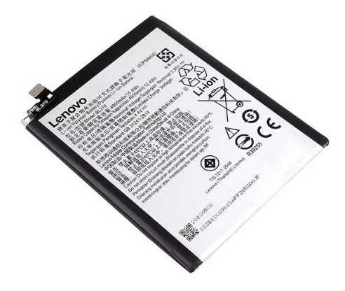 Bateria Pila Moto G6 Play Xt1922, E5 Xt1944 Bl270 4000 Mah