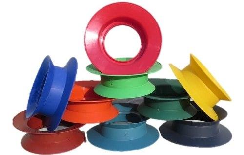 Carrete Plastico Para Nylon De Pesca, Tipo A,b,c Y D