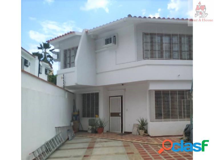 Casa en Venta El Bosque Cv 19-15073