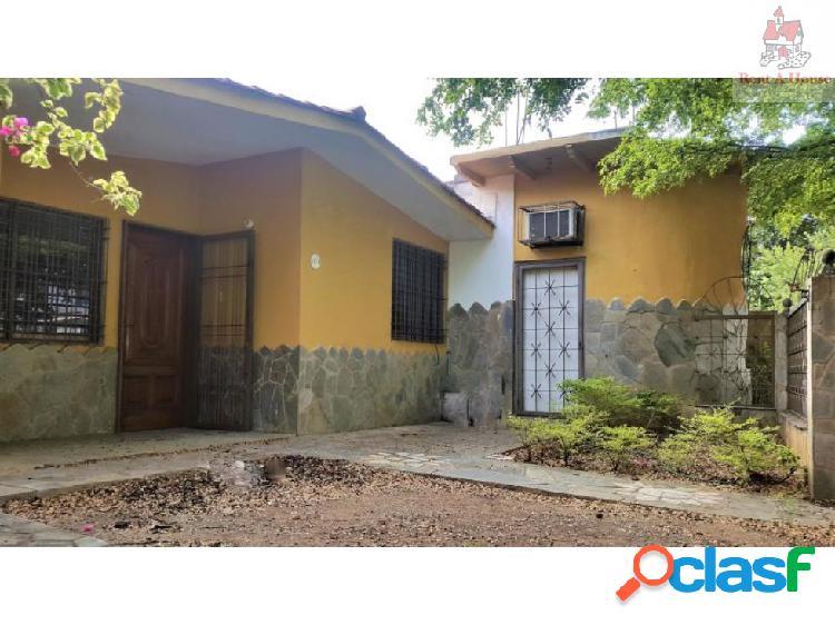 Casa en Venta La Esmeralda Nmm 19-13580