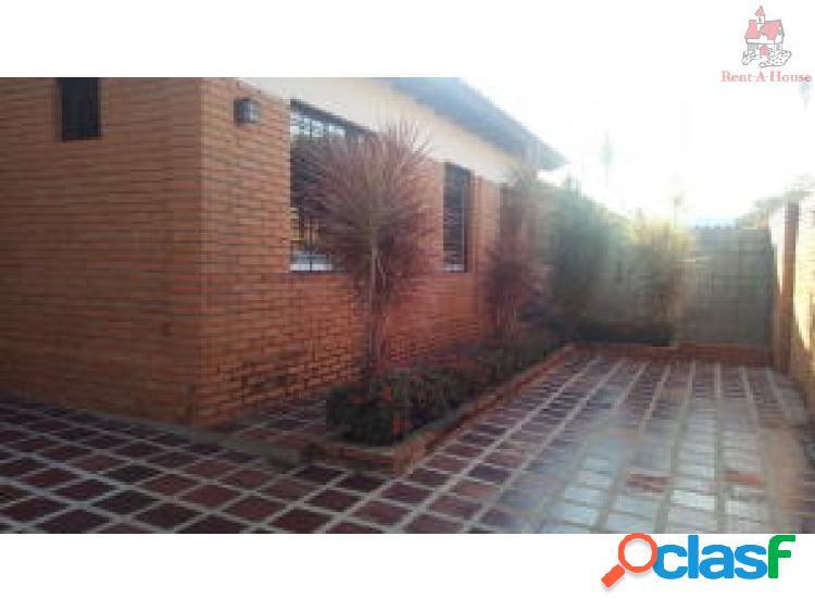 Casa en Venta Piedra Pintada Jt 19-6217