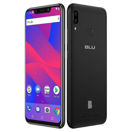 Celular Blu Vivo Xl4 6.2 Pulgadas 3gb Ram 32gb Rom 4g Lte