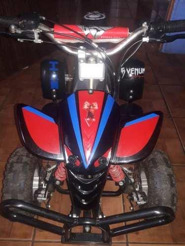 Moto De Niño A Gasolina
