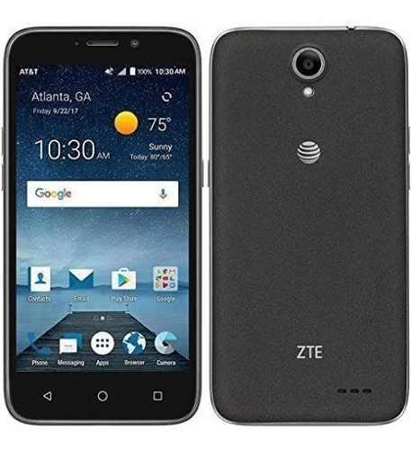 Telefono Android Zte Maven 3 4g 1gb/8g Interno (58)