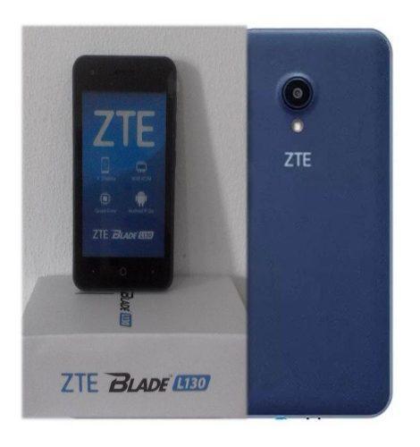Telefono Celular Zte Blade L130 Nuevo Desbloqueado Gsm