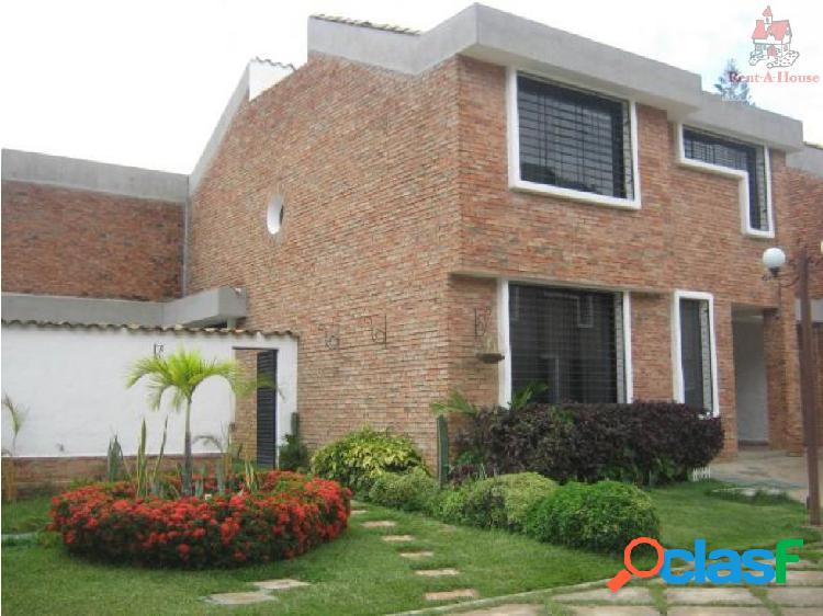 Townhouse en Venta Piedra Pintada Jt 19-8369