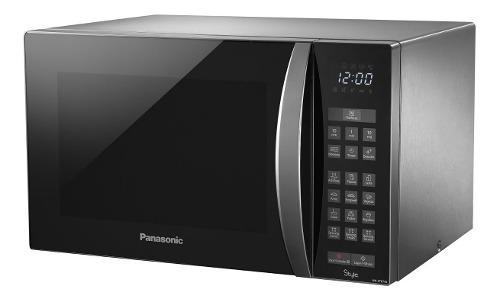 Conversión Fuente Inverter Microondas Panasonic