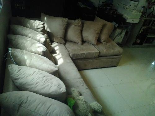 Mueble De Sala. Sofa Modular.