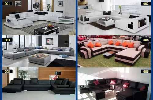 Muebles Modulares, Juegos De Cuarto, Sofás... (fabricantes)