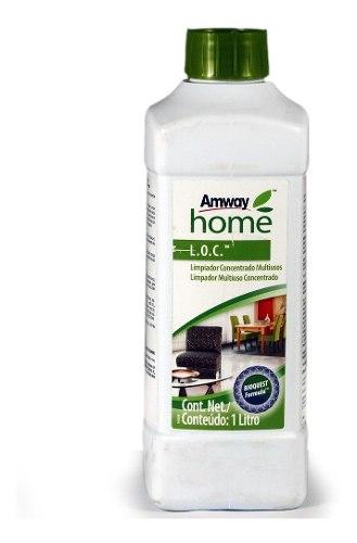Anway Home Limpiador Concentrado Multiusos 1 L