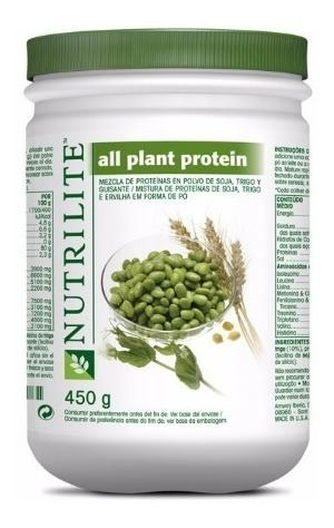 Anway Nutrilite Proteína 450g