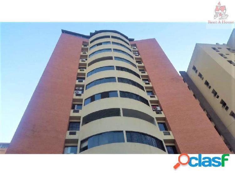 Apartamento en Venta El Bosque Cv 19-13153
