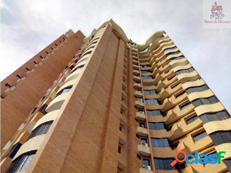 Apartamento en Venta La Trigalena Cv 19-14011