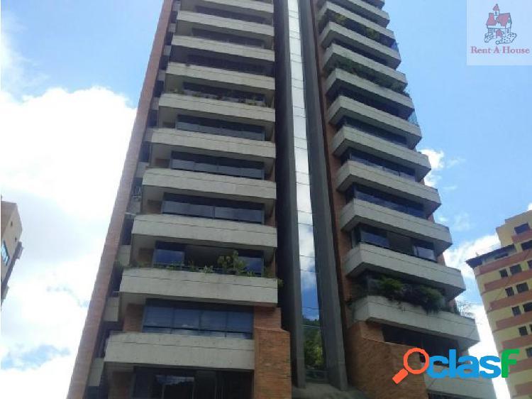 Apartamento en Venta La Trigalena Cv 19-14185