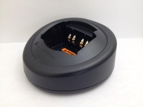 Cargador Para Radio Motorola Serie Pro
