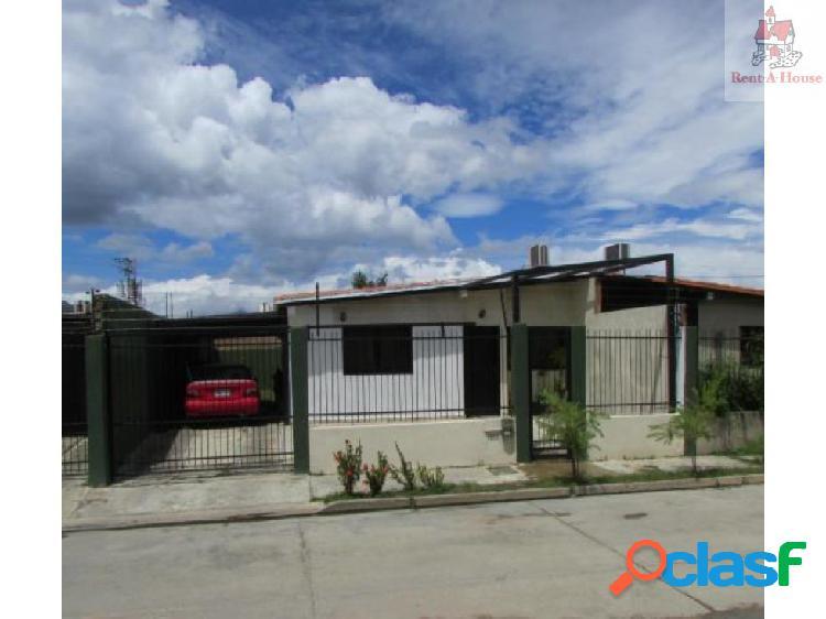 Casa en Venta Ciudad Alianza Cv 19-12811