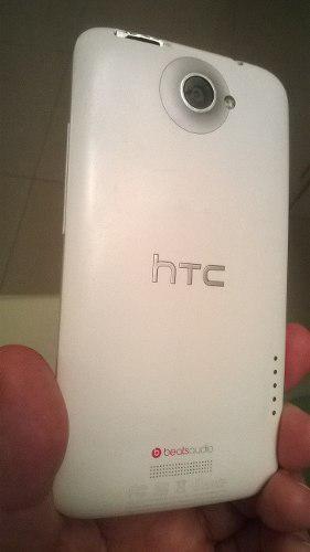 Celular Htc One X Reparar