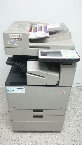 Fotocopiadora Impresora Canon Advance Color Cómo Nueva