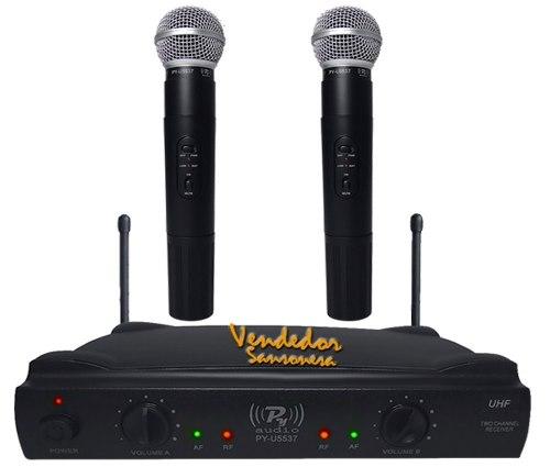Microfono Profecional Py Audio U