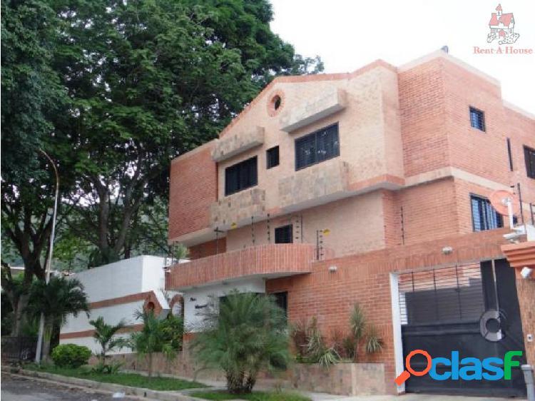 Townhouse en Venta El Parral Cv 19-14019