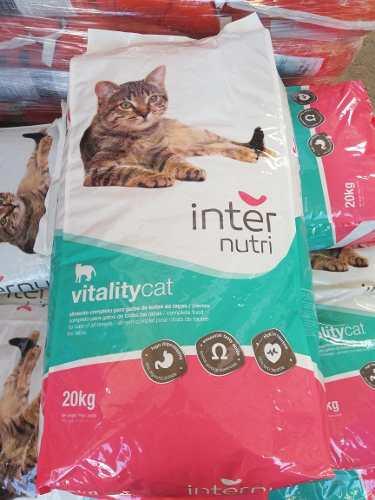 Gatarina Alimento Para Gatos 20kg 4kg 2kg 2,6kg