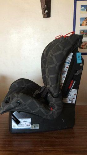 Silla De Carro Para Bebe Burigoto Matrix 0 A 25kg - 3 Etapas