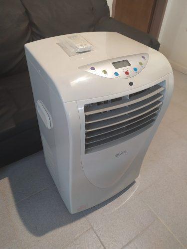 Aire Acondicionado Portatil 12000 Btu + Control + Impecable