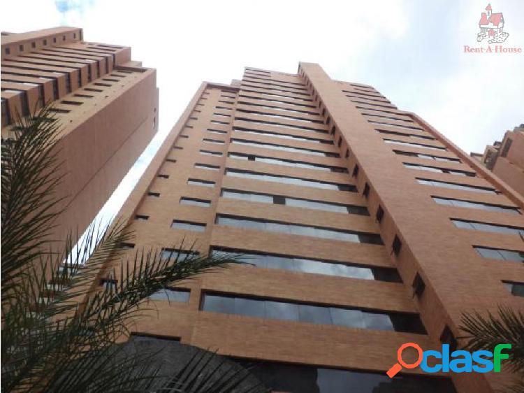 Apartamento en Venta La Trigalena Cv 19-11662