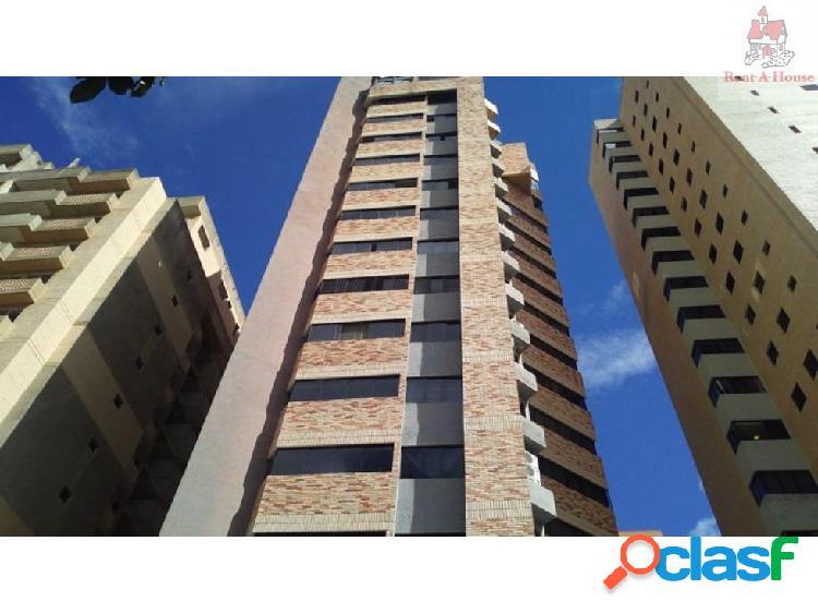 Apartamento en Venta La Trigalena Cv 19-12106