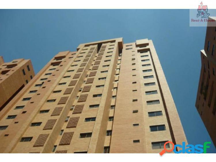 Apartamento en Venta La Trigalena Cv 19-12385